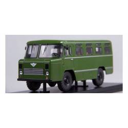 Herpa 83SSM4012 - Soviet army bus AS-38, khaki