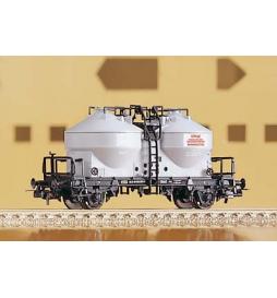 Wagon Towarowy Silos.na cement, Uce9120 DR IV - Piko 54230