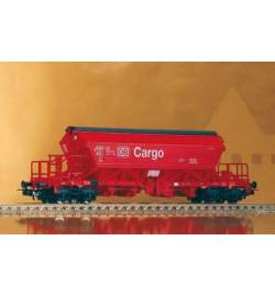 Wagon Towarowy Wapniarka, Taoos 894(9331) DB-Cargo V - Piko 54301