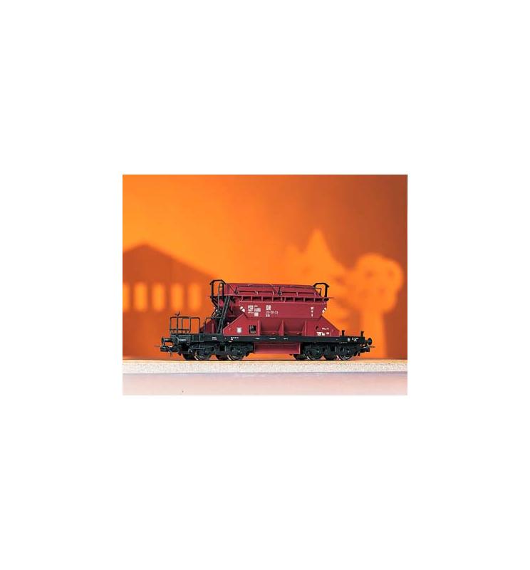 Wagon Towarowy Samowyładow. KKt 22 DR III - Piko 54320