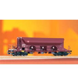 Wagon Towarowy Samowyładow. Facns 133 DB AG V (braun) - Piko 54341