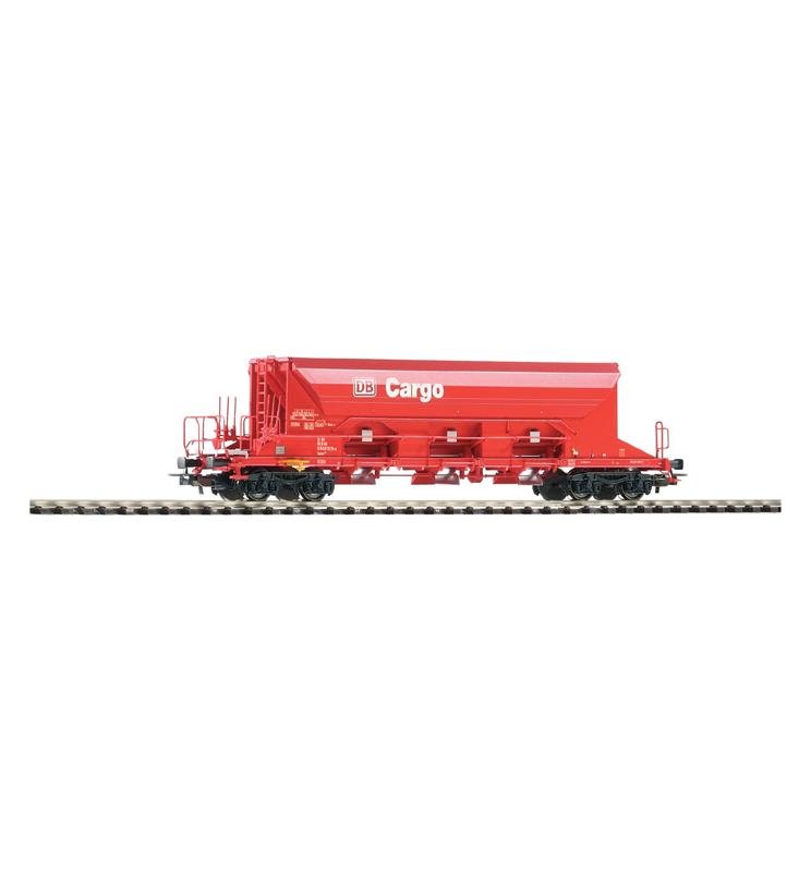 Wagon Towarowy Samowyładow. Facns DB AG rot VI - Piko 54342