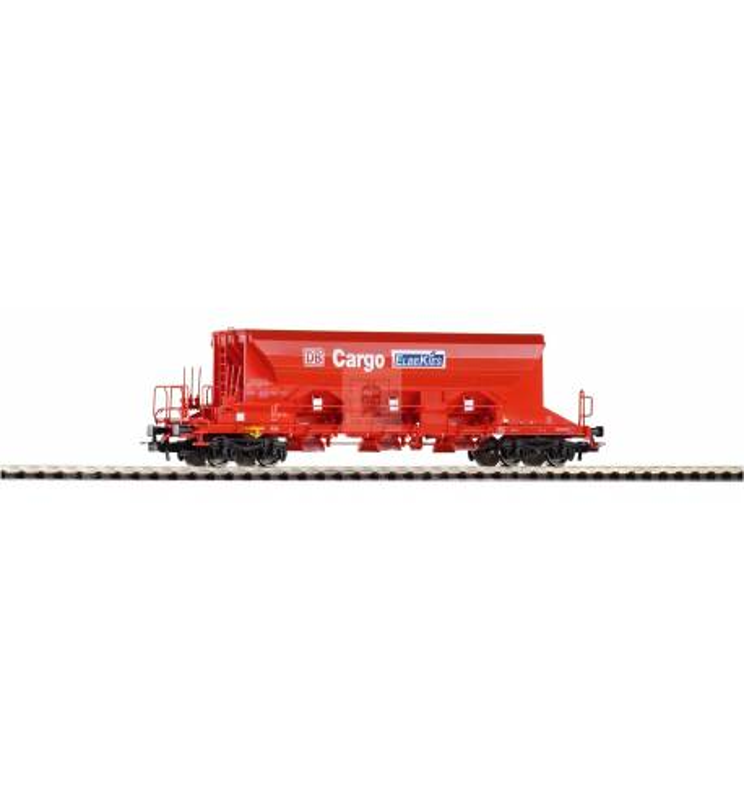 Wagon Towarowy Samowyładow. Facn133 Elbe Kies DB Cargo V - Piko 54344