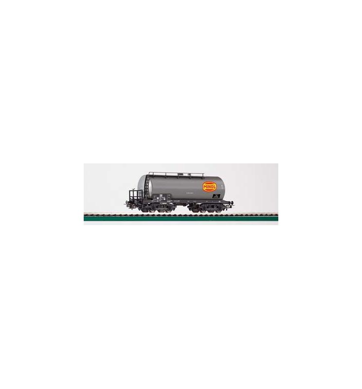Wagon Towarowy Cysterna, Zh Minol DR III  - Piko 54359