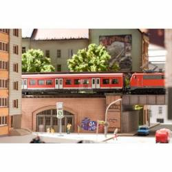 Trix 15890 - S-Bahn Passenger Car Set
