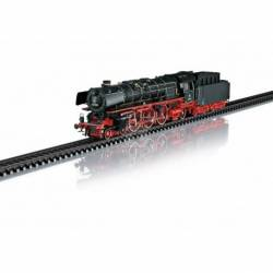 Trix 22035 - Express Steam Locomotive with a Tender, Road Number 01 202