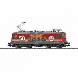 Trix 22843 - Class Re 4/4 II Electric Locomotive