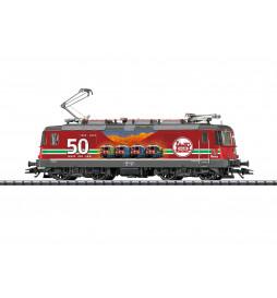 Trix 22843 - Class Re 4/4 II Electric Locomotive