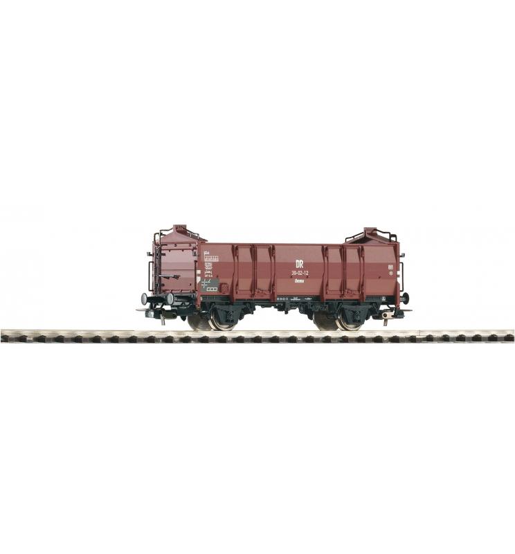 Wagon Towarowy odkryty, Ommu39 DR III o.Bb. - Piko 54439