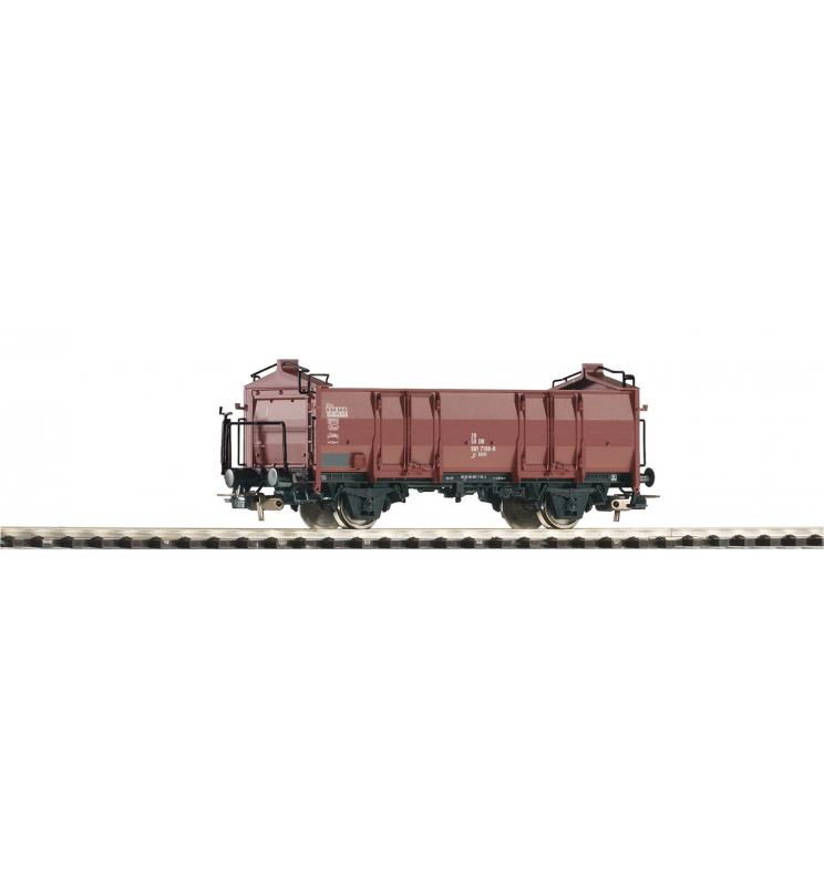 Wagon Towarowy odkryty, F6010 DR IV Bb. - Piko 54440