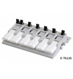 Tillig 08211 - Pulpit sterowniczy (Tastenpult)