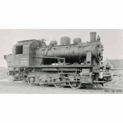 Tillig H0 72012 - Steam locomotive 92 2601 of the DRG, Ep. II -NEW-