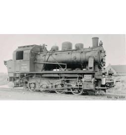 Tillig H0 72012 - Steam locomotive 92 2601 of the DRG, Ep. II -NEW-