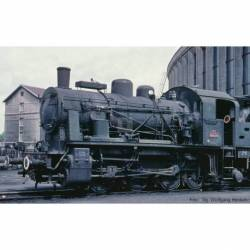 Tillig H0 72014 - Steam locomotive class 040-T of the SNCF, Ep. III -NEW-