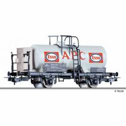 "Tillig H0 76738 - Tank car ""APC / ESSO"" of the NS, Ep. II"