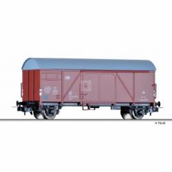 Tillig H0 76747 - Box car Glms 207 of the DB, Ep. IV