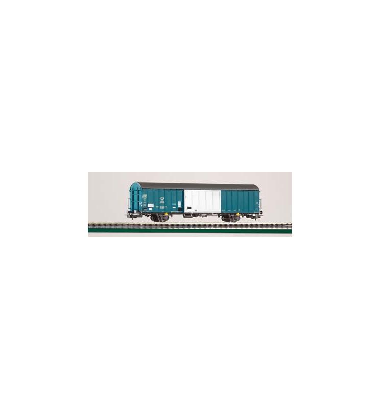 Wagon Towarowy Pocztowy, Post 2ss-t/15 DBP IV - Piko 54493