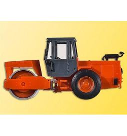 Kibri 11554 - H0 HAMM vibrating roller