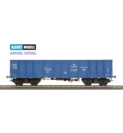 Albert Modell 596005 - Wagon węglarka Eas, PKP, brązowy, ep. Va
