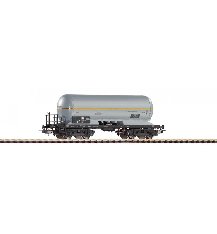 Wagon Towarowy Cysterna na gaz, ZZd54-17-xx DR III - Piko 54532