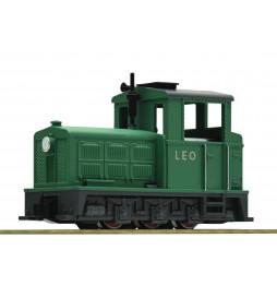 "Roco 33209 - Lokomotywa spalinowa wąskotorowa H0e ""Leo"""