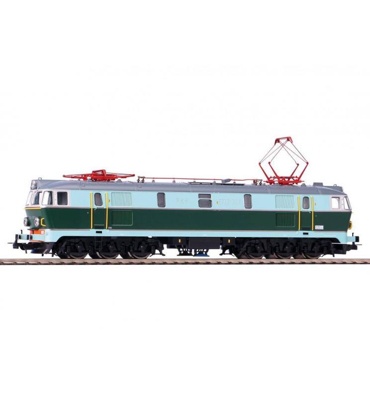"Piko 96332 - Elektrowóz towarowy ET22-357 PKP ""Byk"", ep. IV"