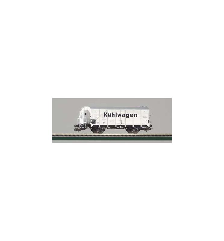 Wagon Towarowy Chłodnia, Gkn Berlin DRG Ep II - Piko 54541