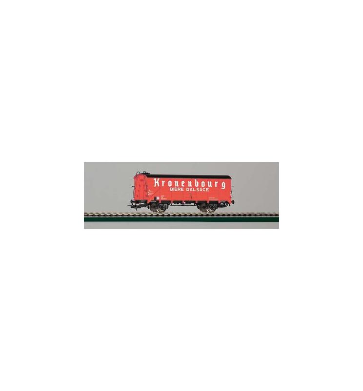 Wagon Towarowy Chłodnia, Kronenbourg SNCF III - Piko 54546