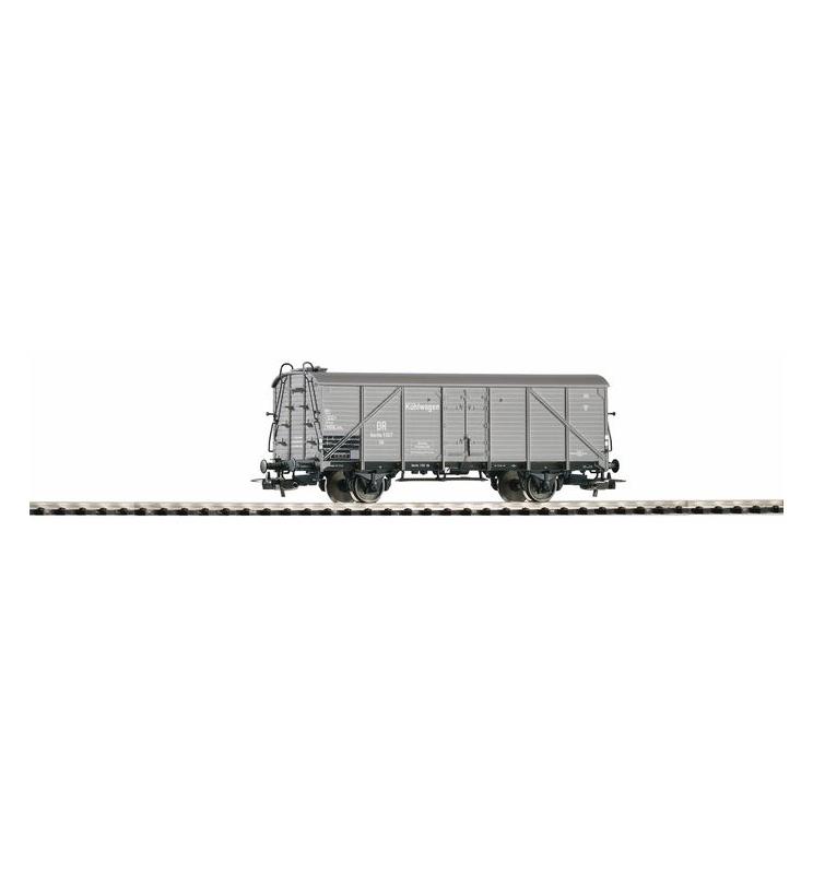 Wagon Towarowy Chłodnia, Tkroh 19 DRG II grau - Piko 54558