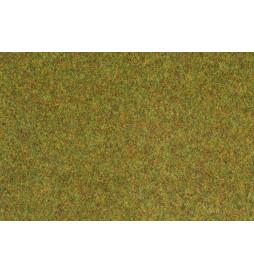 Auhagen 75212 - Mata trawiasta, łąka zieleń średnia, 75x100cm