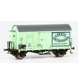 Exact-train EX20245 - Wagon towarowy NS Oppeln FRICO Epoche 3