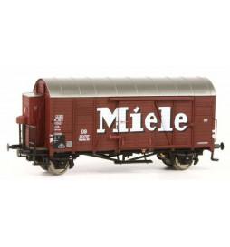 "Exact-train EX20260 - Wagon towarowy DB Oppeln ""MIELE"", ep.III"