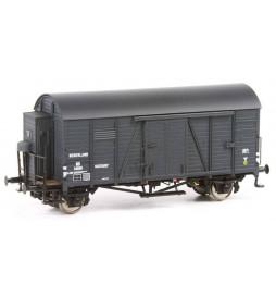 Exact-train EX20244 - Wagon towarowy NS Oppeln mit Bremserhaus Epoche 3