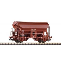 Wagon Towarowy Samowyładow. Tdg-y5640 DR IV Getreide - Piko 54571