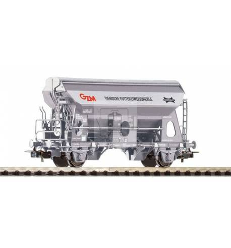 Wagon Towarowy Samowyładow. GZM SBB VI - Piko 54573