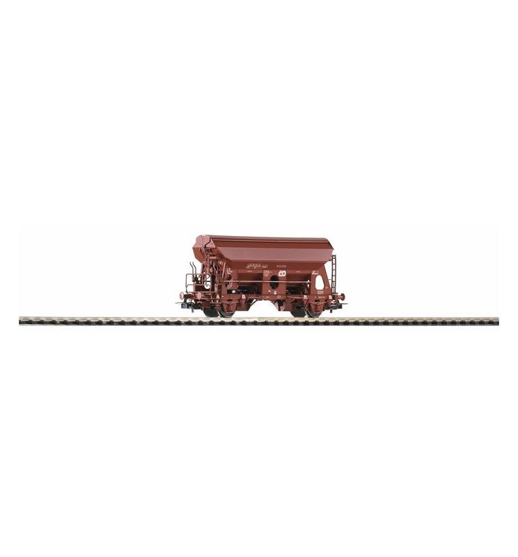 Wagon Towarowy Samowyładow. Tdgs CSD IV - Piko 54576