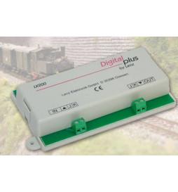 Lenz 12200 - LK200 Moduł pętli zwrotnej dla systemu DCC
