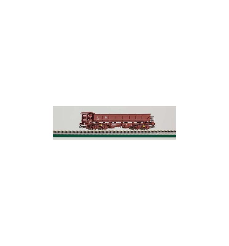 Wagon Towarowy Samow.dwuspadowy, Fakks127 DR IV - Piko 54601