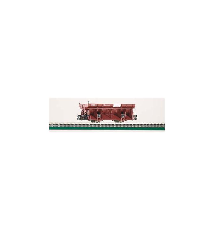 Wagon Towarowy Samow.do węgla, Ot03 DB III - Piko 54620