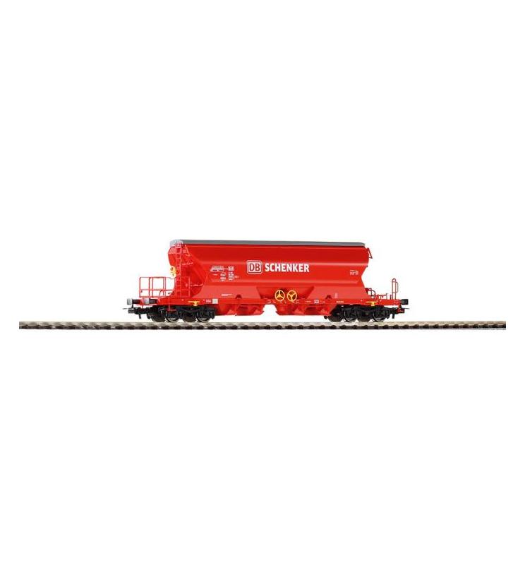 Wagon Towarowy Samowyład. Tanoos896 DB Schenker VI - Piko 54636