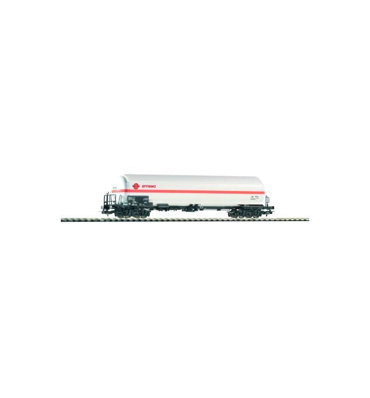 Wagon Towarowy Cysterna ciśnień. ermewa V - Piko 54650