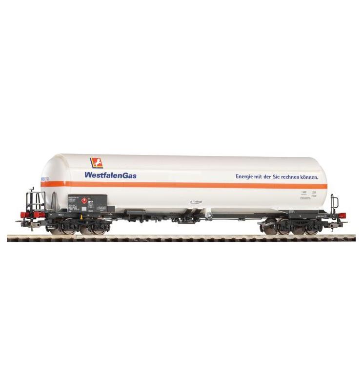 Wagon Towarowy Cysterna ciśnień. Westfalengas WASCOSA VI - Piko 54662