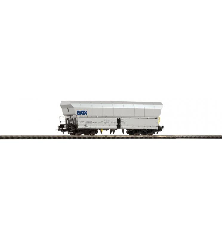 Wagon Towarowy na maTowarowy sypkie, Falns GATX VI - Piko 54673