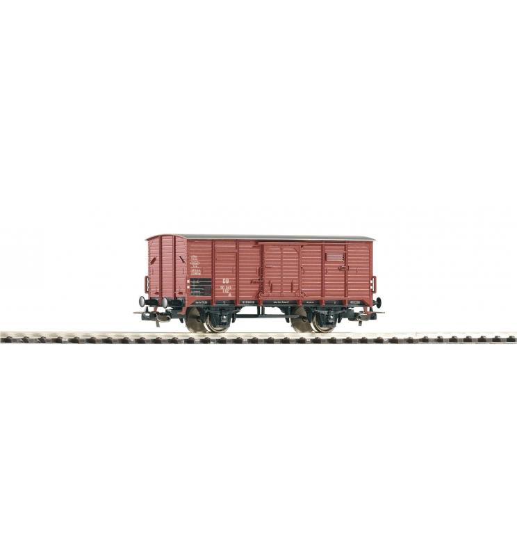 Wagon Towarowy Kryty, G02 DB III - Piko 54704