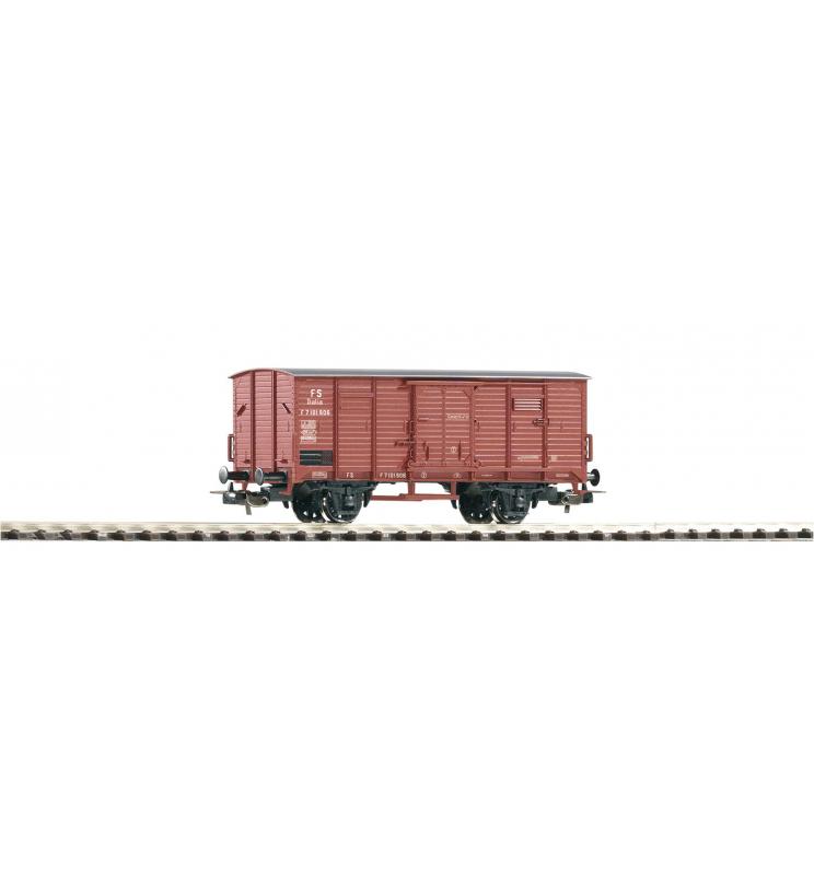 Wagon Towarowy Kryty, G02 FS III - Piko 54705