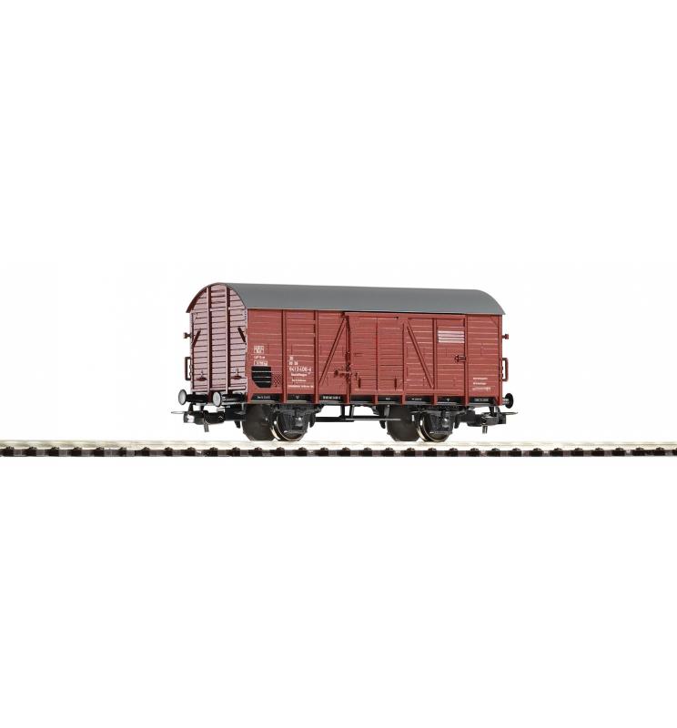 Wagon Towarowy Kryty, G20 DB IV - Piko 54706