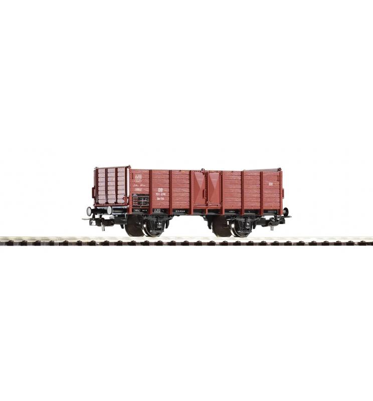 Wagon Towarowy odkryty, Om04 DB III - Piko 54708