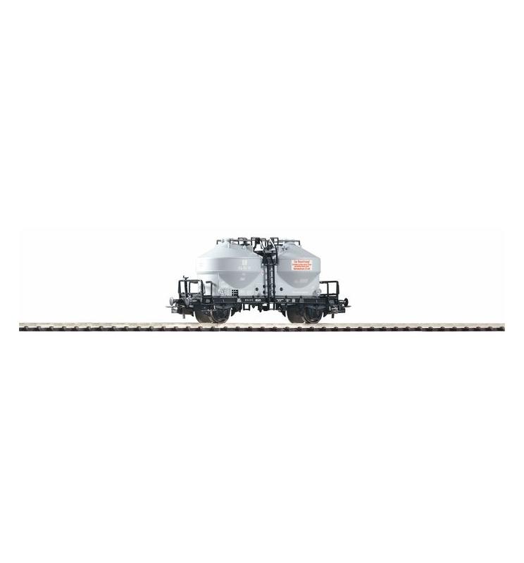 Wagon Towarowy do cementu, Uc DR III - Piko 54732