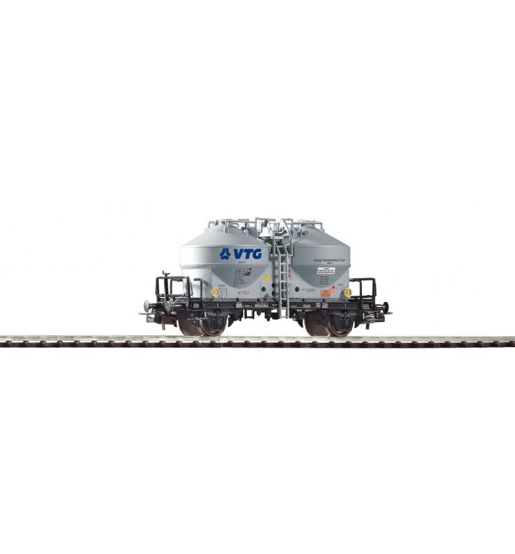 Wagon Towarowy do cementu, Ucs VTG VI - Piko 54734