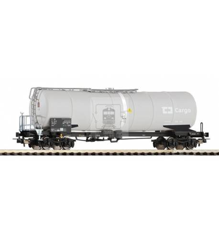 Wagon Towarowy Cysterna, CD Cargo VI - Piko 54783